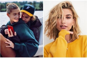 Say Hello To Mrs. Bieber! Hailey Baldwin Changes Name to 'Hailey Bieber' On Instagram!