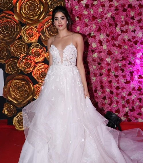 Lux Golden Rose Awards 2018