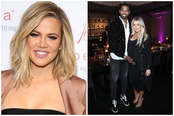 Khloe Kardashian on KUWTK Speaks About Tristan Thompson Cheating During Her Pregnancy