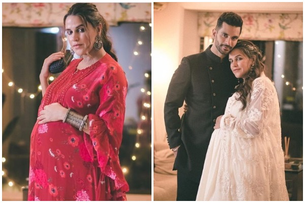 Congratulations! Neha Dhupia, Angad Bedi Welcome Baby Daughter