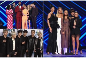People's Choice Awards 2018 Complete List of Winners: Riverdale, BTS, Ellen, Khloe Kardashian