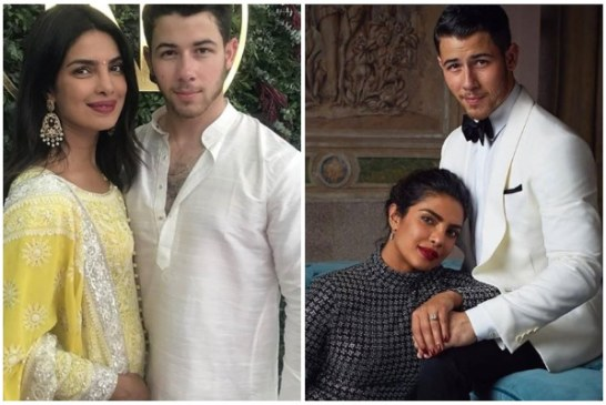 Nick And Priyanka To Have Both Hindu And Christian Wedding In India: Read Details