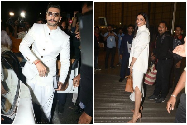 DeepVeer Wedding: Ranveer Singh And Deepika Padukone Head To Italy For Their Wedding