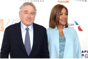 Oscar Winner Robert De Niro Splits from Wife Grace Hightower After Over 20 Years of Marriage