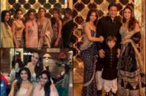 Alia, Shilpa Shetty, Kajol, Kareena At Shah Rukh Khan's Grand Diwali Party, See Pics