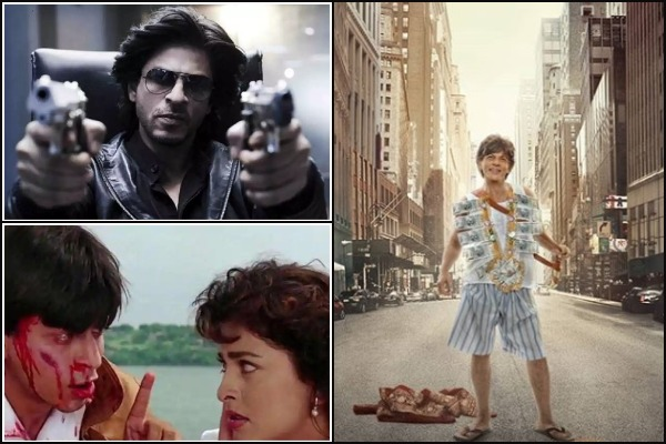 4425742fc4f Shah Rukh Khan Birthday  From Hero to Anti-Hero to Dwarf