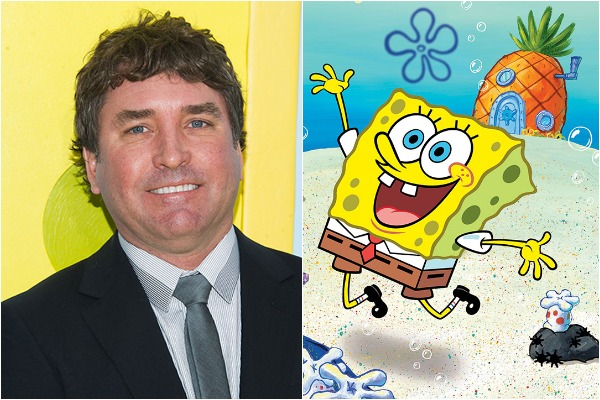 SpongeBob SquarePants Creator Stephen Hillenburg Passed Away At 57; Rest In Peace