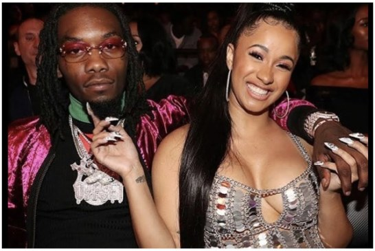Cardi B Makes Shocking Announcement Of Split From Husband Offset On Instagram