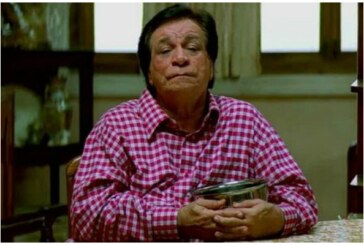 "Kader Khan Death Rumours: ""My father is in the hospital"" Said Son Sarfaraz"