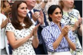Kensington Palace Issues Statement Over Meghan Markle-Kate Middleton Feud Rumours