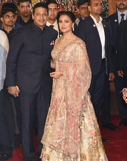 Isha Ambani-Anand piramal Gujarati Wedding