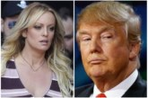 Judge Orders Stormy Daniels To Pay President Trump $293,000 Legal Fees In Defamation Case
