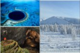 10 Dangerous and Unlivable Places On Planet Earth That Remain Unexplored