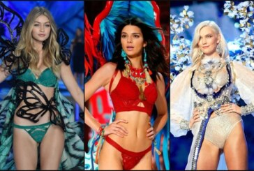World's Highest-Paid Models 2018: Kendall Jenner Leads Second Year In Row With $22.5 Million