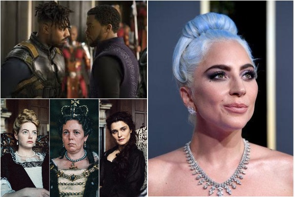 Full List Of Oscar Nominees: Roma, The Favourite, A Star is Born Lead 2019 Oscar Nominations
