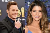 'Jurassic World' Star Chris Pratt Announces Engagement to Katherine Schwarzenegger