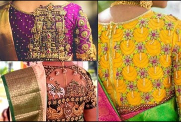 15 Best South Indian Bridal Blouse Designs That Will Leave You Swooning In Admiration