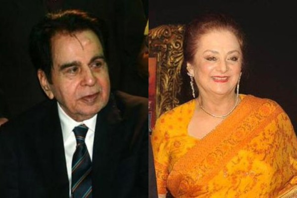 Dilip Kumar, Saira Banu File Defamation Suit Of Rs 200 Crore Against Mumbai Builder