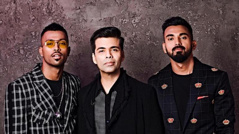 BCCI Lifts Suspension on Hardik Pandya, KL Rahul; Karan Johar Finally Opens Up On Controversy