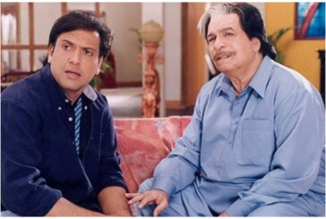"Late Kader Khan's Son Sarfaraz Slams Govinda – ""Did He Inquire My Father's Health Even Once?"""