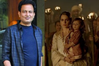 'Manikarnika' Producer Kamal Jain Hospitalised Due To Lung Infection, Not Paralytic Stroke