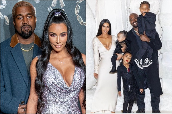 Kim Kardashian and Kanye West Expecting Fourth Child In May 2019
