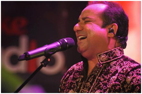 Pakistani Singer Rahat Fateh Ali Khan Accused Over Smuggling Foreign Currency