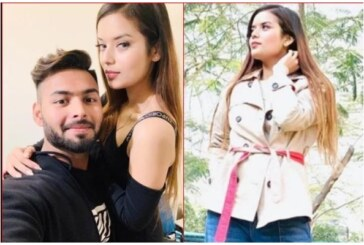Hello World! Meet Cricketer Rishabh Pant's Girlfriend Isha Negi, Love of His Life!