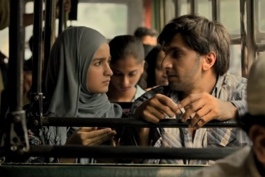 Gully Boy Movie Review{3.5/5}: Ranveer Singh and Alia Bhatt Deliver An Electrically Charged Movie
