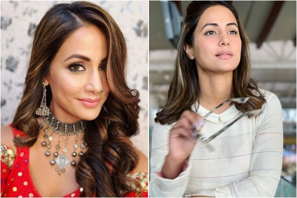 Hina Khan Confirms Quitting 'Kasautii Zindagii Kay 2' For Films, But Not Permanently