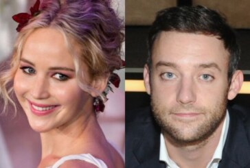 It's Official! Actress Jennifer Lawrence Is Engaged To Art Gallery Director Cooke Maroney