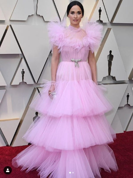 Showstoppers at Oscars 2019 Red Carpet