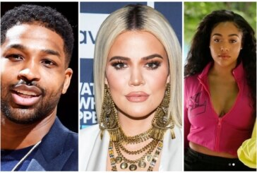 Khloe Kardashian Splits With Tristan Thompson After Caught Cheating With Kylie's BFF Jordyn Woods