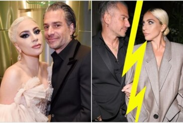 Lady Gaga and Fiance Christian Carino Ended Engagement After Two Years Together