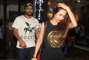 """I Like Him"", Malaika Arora Confesses Love For Arjun Kapoor On 'Koffee With Karan'"
