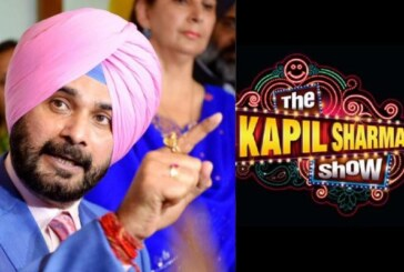 Post Distasteful Comments On Pulwama Attack, Navjot Singh Sidhu Sacked From 'The Kapil Sharma Show'