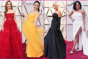 Who Wore What: Lady Gaga, Regina King, Billy Porter Turn Showstoppers at Oscars 2019 Red Carpet