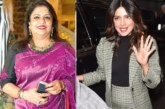Here Is What Madhu Chopra Has To Say About Priyanka Chopra's Pregnancy Rumours