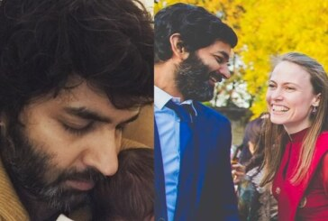 Rock On Star Purab Kohli and Wife Lucy Payton Blessed With Second Child, Shares First Picture With Son