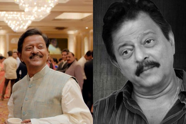 'The Accidental Prime Minister' Actor Ramesh Bhatkar Passed Away