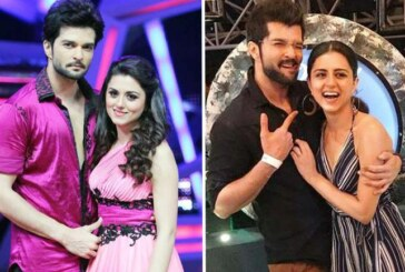 TV Couple Ridhi Dogra – Raqesh Bapat Split After Seven Years Of Marriage