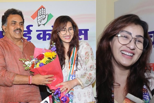 Bigg Boss 11' Winner Shilpa Shinde Joins Congress Party, Gets Trolled On Twitter