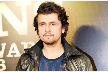 Due To This Reason Sonu Nigam Was Rushed To The ICU Of Nanavati Hospital!