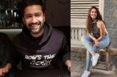 Uri Actor Vicky Kaushal Is Not Single, Confirms Relationship With Actress Harleen Sethi