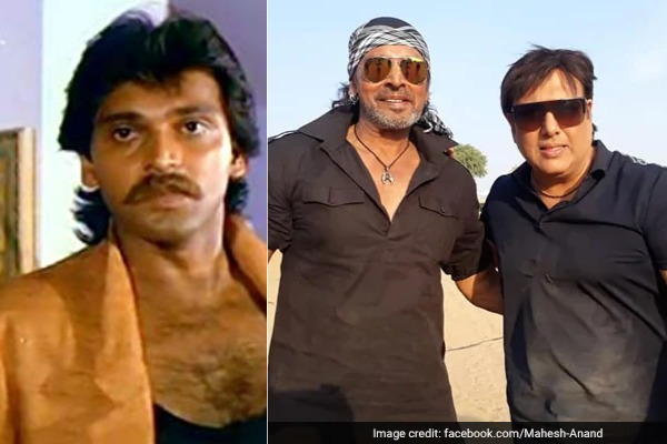 Bollywood's Popular Villain Mahesh Anand Found Dead In His Flat