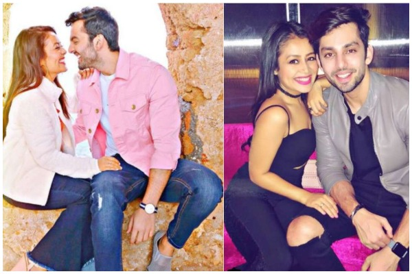 "Neha Kakkar Defends Ex-Beau Himansh Kohli, Says ""When it comes to being Loyal, He's The Best""!"