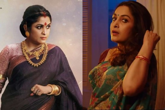 'Baahubali' Actress Ramya Krishnan To Play A Porn Star In Her Upcoming Tamil Movie