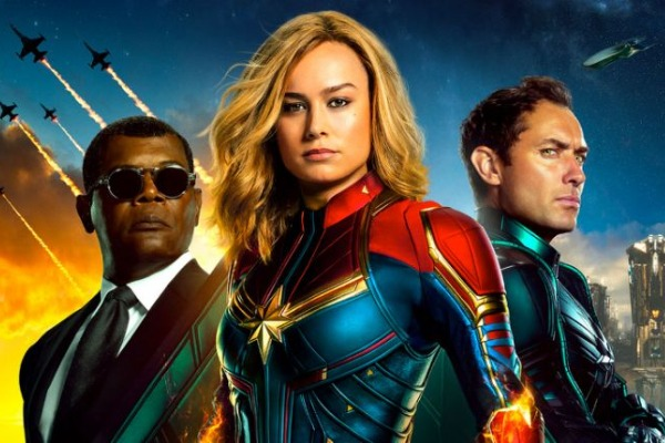 Captain Marvel Movie Review: Marvel's First Female Superhero Brie Larson Gives Other MCU Superheroes A Run For Their Money