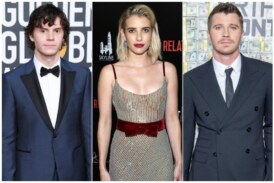 Emma Roberts, Evan Peters Call Off Engagement; Horror Story Actress Is Dating Garrett Hedlund
