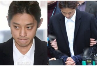 K-Pop Singer Jung Joon Young Arrested For Filming And Sharing Sex Videos
